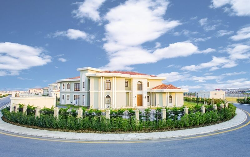 Bilgəh Estates - 11