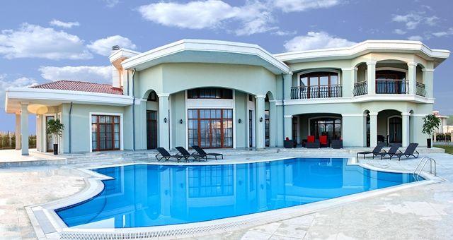 Bilgəh Estates - 1