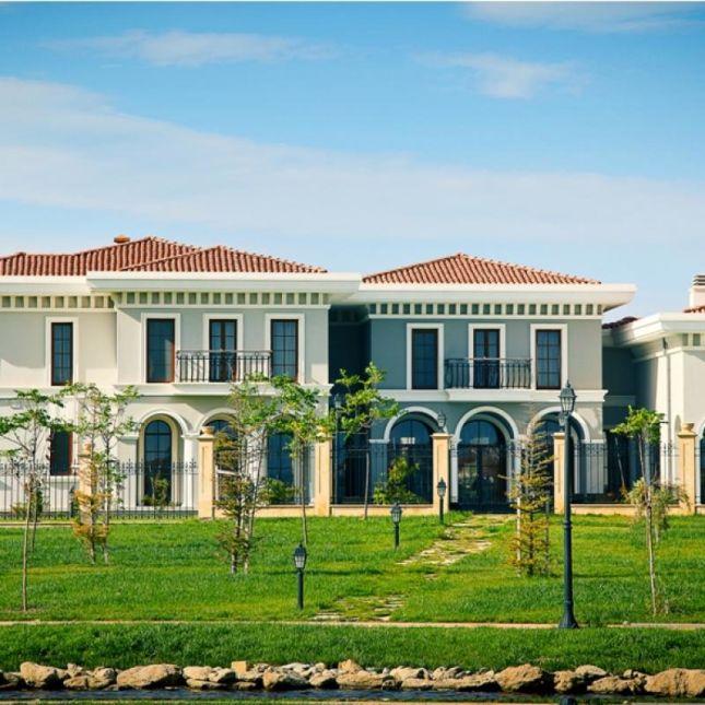 Bilgəh Estates - 9