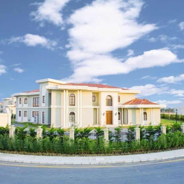 Bilgəh Estates - 12