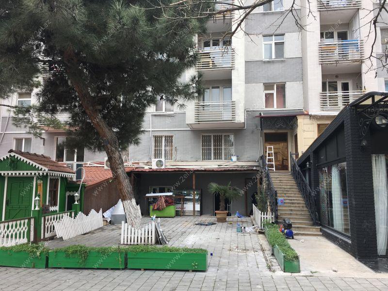 Аренда коммерческой недвижимости в баку снять место под офис Электрический переулок