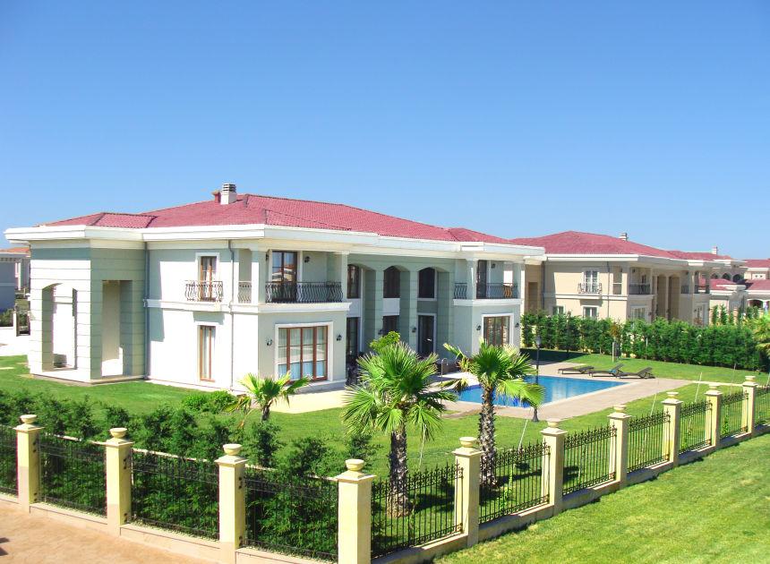 Bilgəh Estates - 8