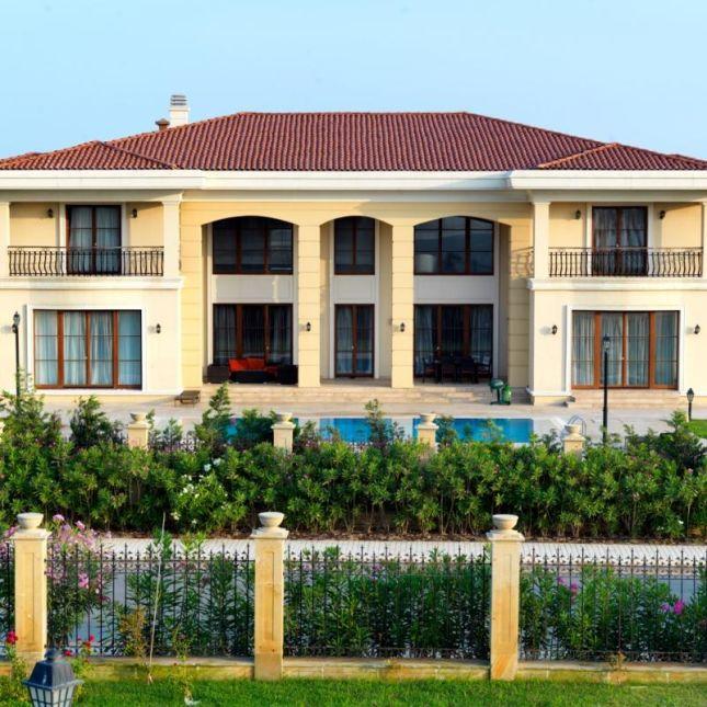 Bilgəh Estates - 21